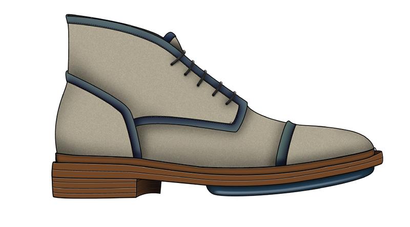 créateur chaussures